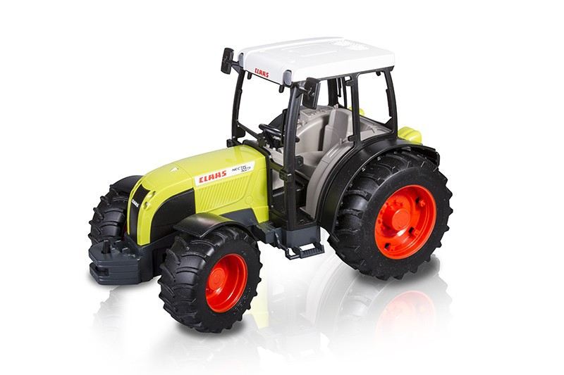 Bruder 2110 - Traktor Claas Nectis 267F