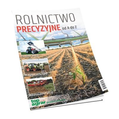 Rolnictwo precyzyjne od A do Z