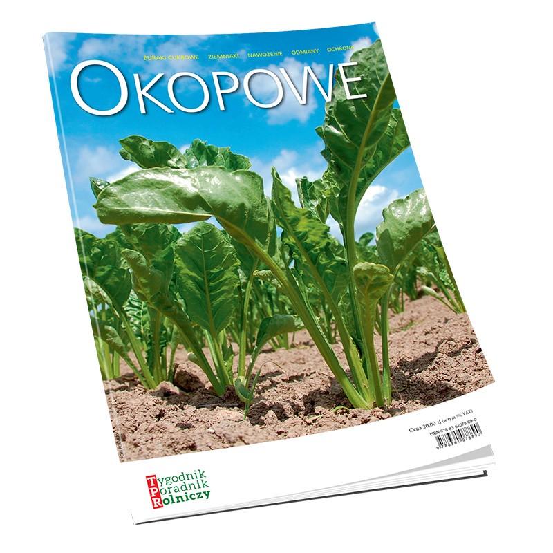 Okopowe – buraki cukrowe, ziemniaki, nawożenie, odmiany, ochrona