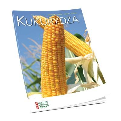 Kukurydza – nawożenie,...