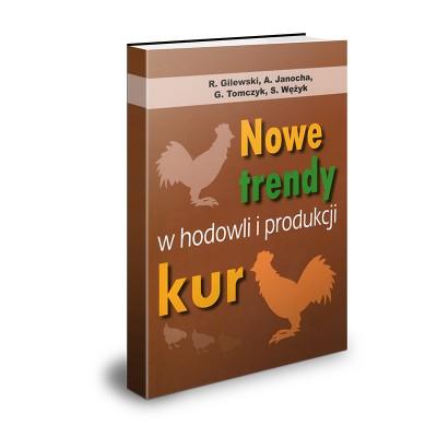 Nowe trendy w hodowli i...