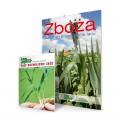 Pakiet: Zboża – ochrona i prowadzenie łanu + Fazy rozwojowe zbóż