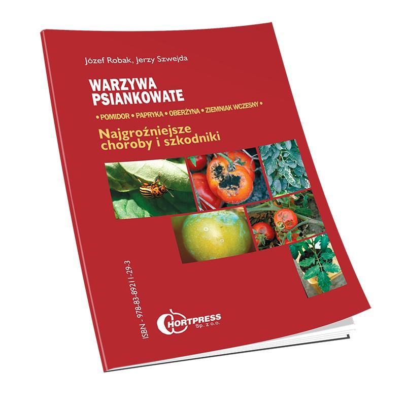 Warzywa psiankowate – najgroźniejsze choroby i szkodniki