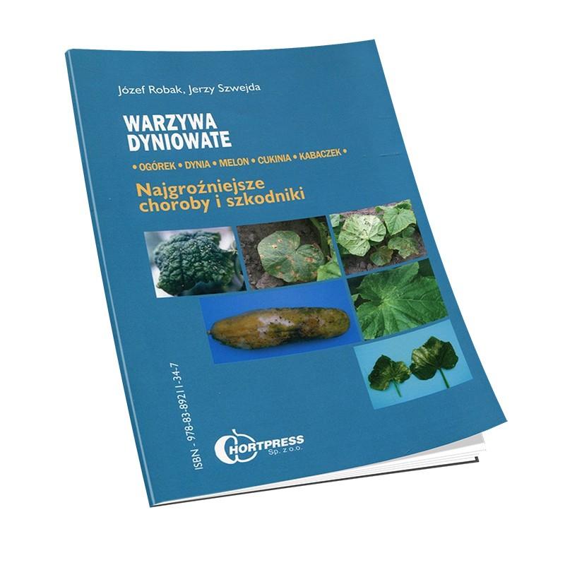 Warzywa dyniowate – najgroźniejsze choroby i szkodniki