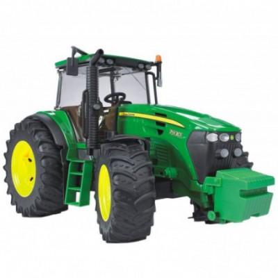 Bruder 3050 - traktor John...