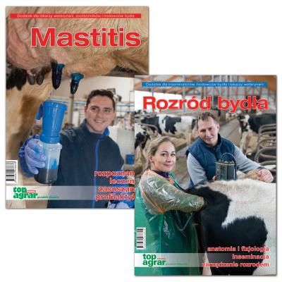 Pakiet: Mastitis + Rozród...