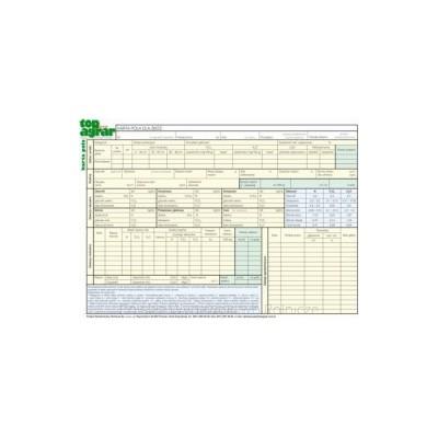 BRUDER 2127 - Mieszalnik pasz Straumann Verti-Mix 1050
