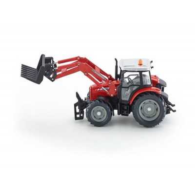 SIKU 3653 - traktor Massey...