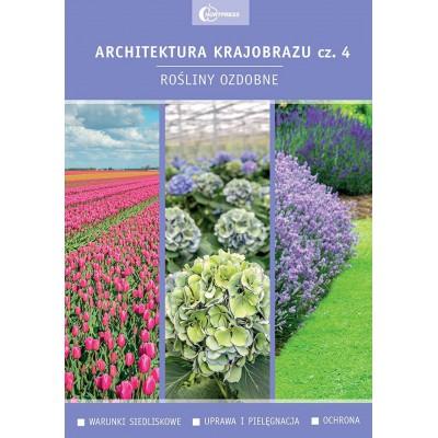 Architektura krajobrazu cz....
