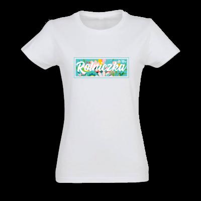 Koszulka damska Rolniczka -...