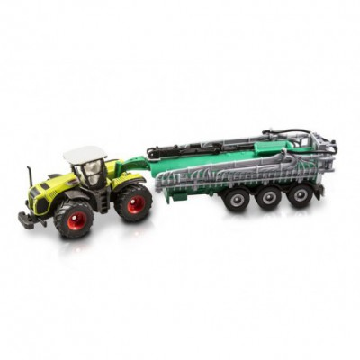 SIKU 1827 - Traktor Claas...