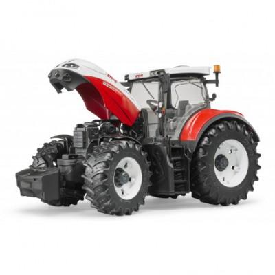 Bruder 3181 - Traktor Steyr...