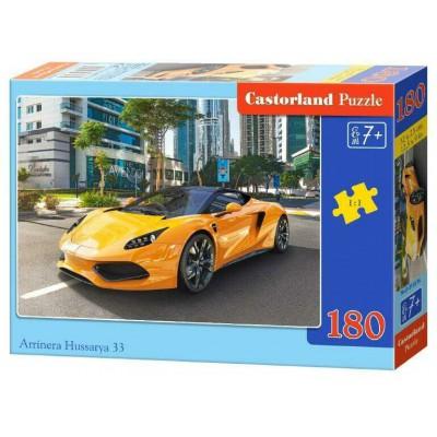 Puzzle 180 elementów -...