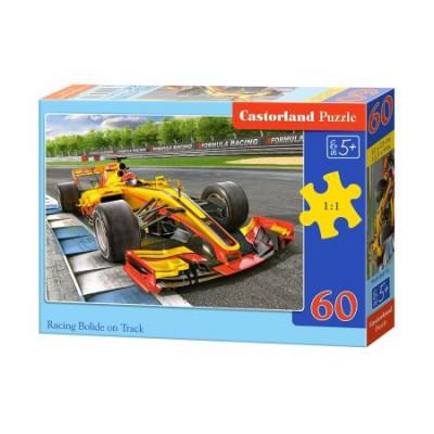Puzzle 60 elementów -...
