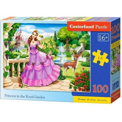 Puzzle 100 elementów -...