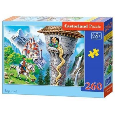 Puzzle 260 elementów -...