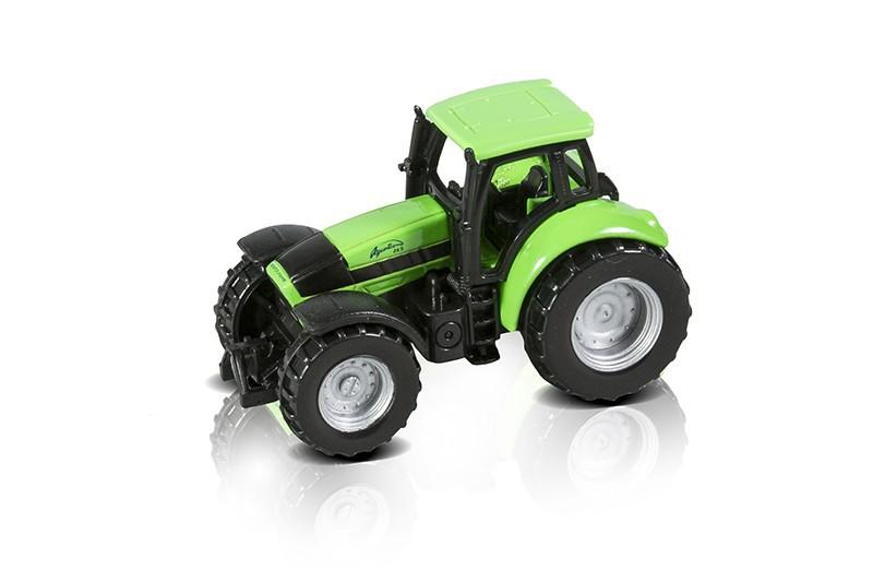 Siku 0859 - traktor Deutz Agrotron