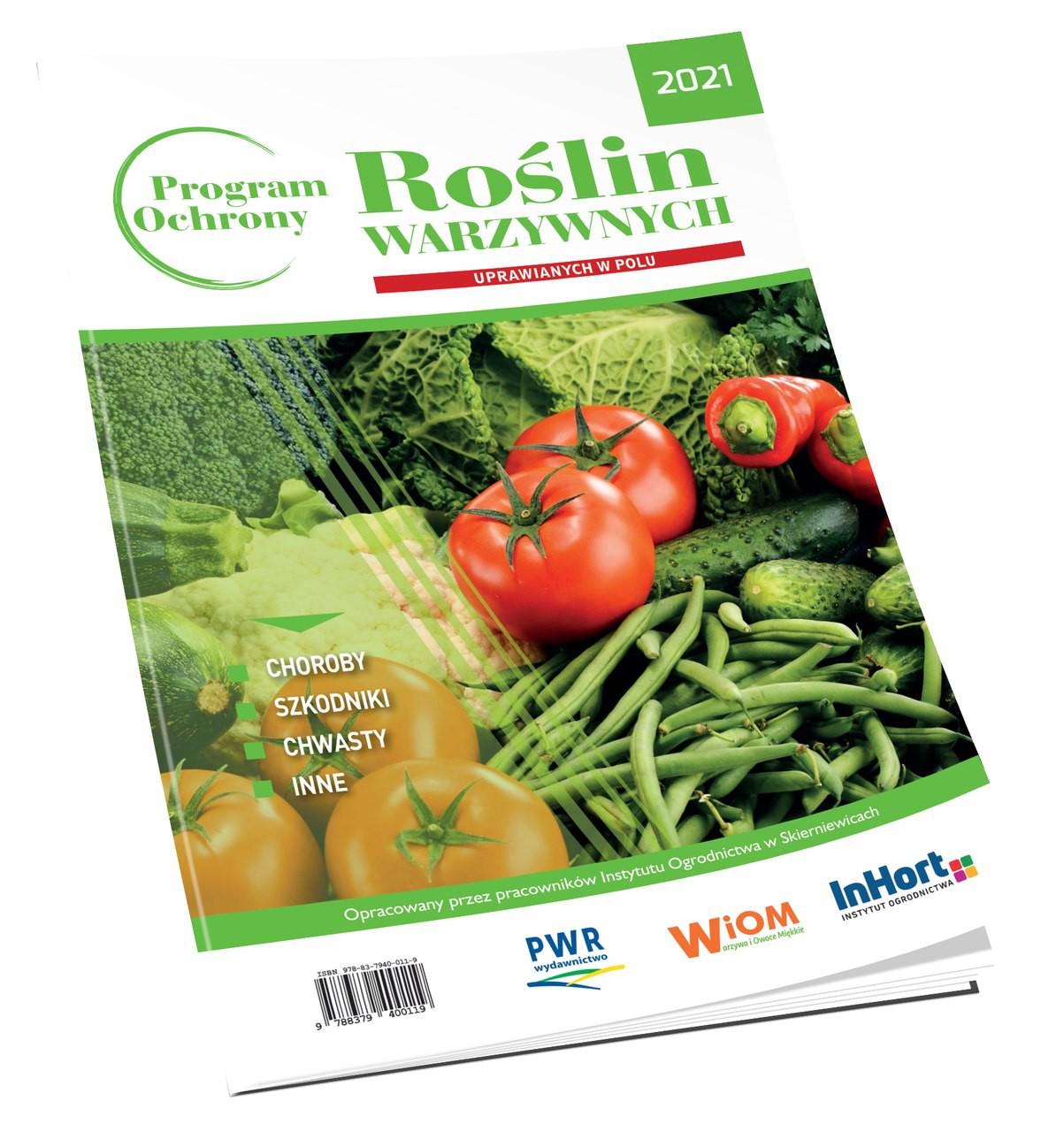 Program Ochrony Roślin Warzywnych 2021 r.