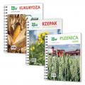 Pakiet: Przewodniki polowe: Pszenica ozima, Kukurydza, Rzepak