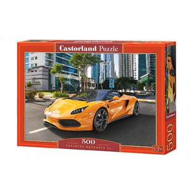 Puzzle Castorland B-52950...