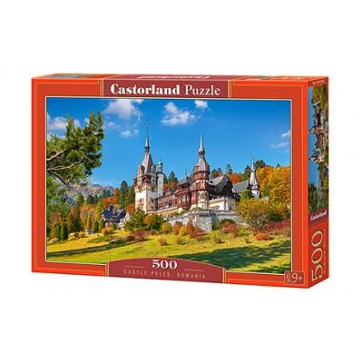 Puzzle Castorland B-53292...