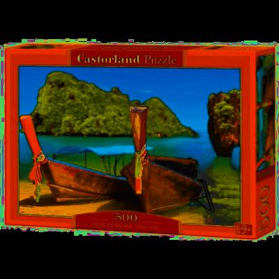 Puzzle Classic Castorland...