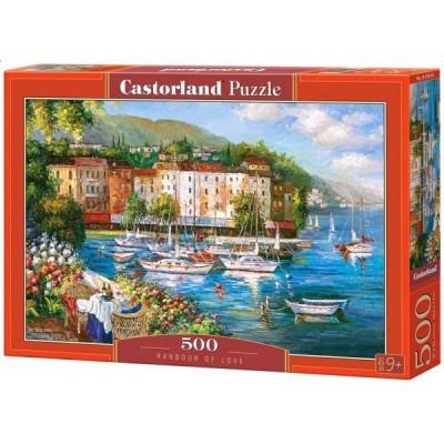 Puzzle Castorland B-53414...