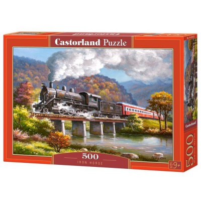 Puzzle Castorland B-53452...