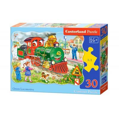 Puzzle 30 elementów -...