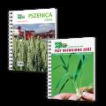 Pakiet - Pszenica ozima - przewodnik polowy +  Fazy rozwojowe zbóż