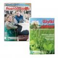 Pakiet:  Rozród bydła + Użytki zielone
