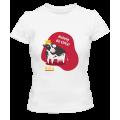 Koszulka damska - Elita