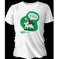 Koszulka męska Muuu