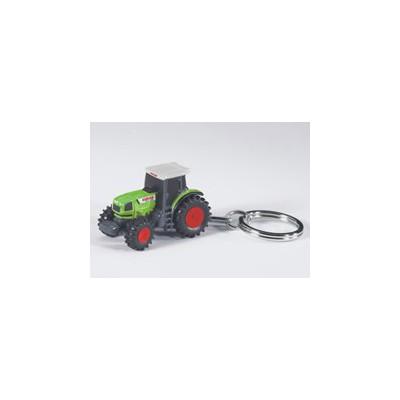 SIKU 1632 Traktor z przyczepą wywrotką