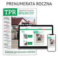 Tygodnik Poradnik Rolniczy – roczna prenumerata
