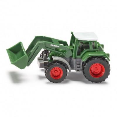 Siku 1039 - traktor Fendt z...