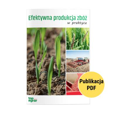 Efektywna produkcja zbóż w...