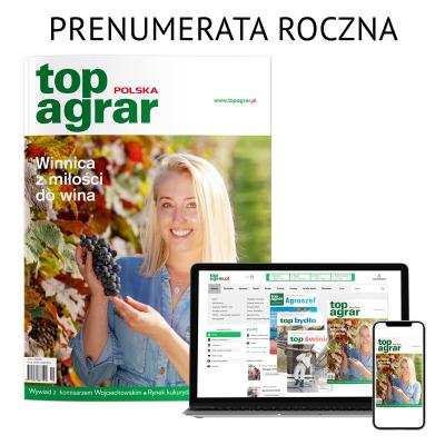 top agrar Polska – roczna...