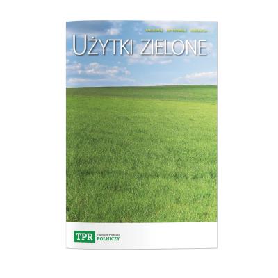 Użytki zielone –...