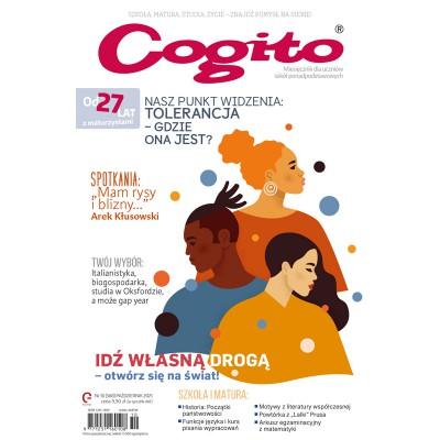 Egzemplarz - Pod Osłonami 07/2019