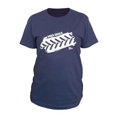 Koszulka męska - MOJA DROGA