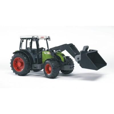 Pościel - Traktor
