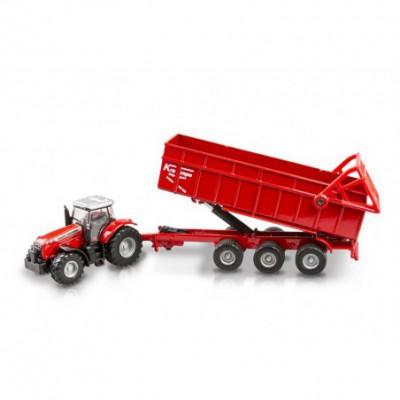 SIKU 1844 Traktor Massey...