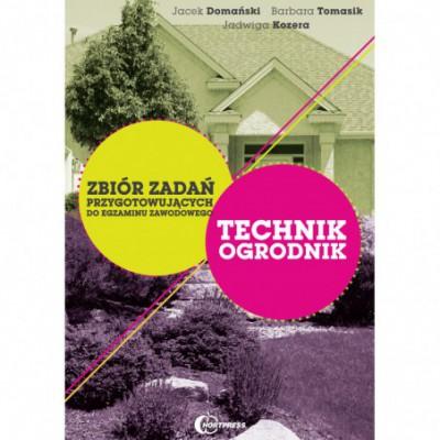 Technik Ogrodnik - zbiór...