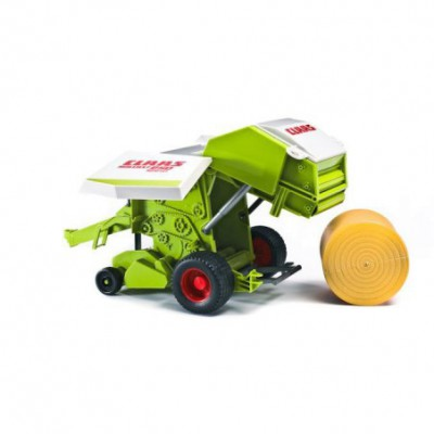 BRUDER 3092 - Traktor Steyr CVT 6230 leśny