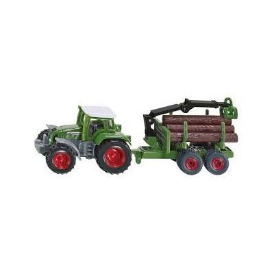 Siku 1645 - traktor Fendt z...