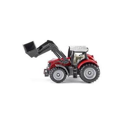 Siku 1484 - traktor Massey...