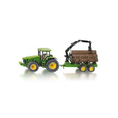 SIKU 1954 Traktor John...