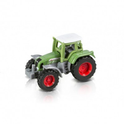 Siku 0858 – traktor Fendt...