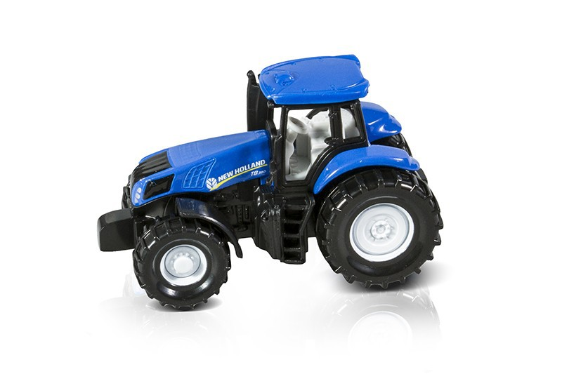 Siku 1012 - traktor New Holland T 8.390